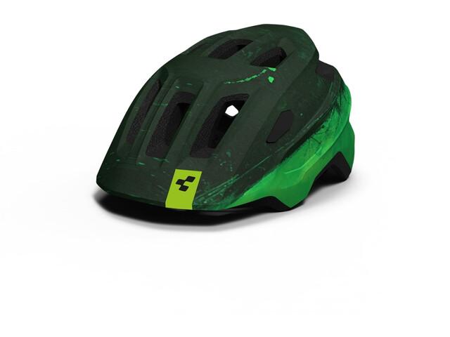 Cube Talok Helmet green